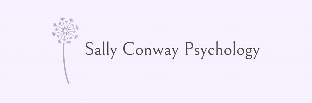 Sally Conway Psychology